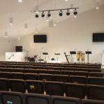 Catawissa Christian Church Renovations