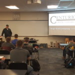 [ 02/2019 ] Guest Lecturing – Pennsylvania College of Technology