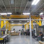Ames True Temper – Plant Renovations