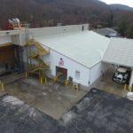 Growmark FS, LLC – 1800T Dry Fertilizer Blend Plant