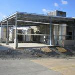Growmark FS, LLC – Liquid Storage Building