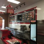 Fire House Subs – Carlisle Commons