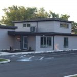 Gordner Prosthodontics – New Office Building Addition and Renovations