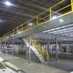 Jacobson Companies – Mezzanine Relocation