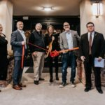 [ 01/2020 ] Sure Stay Hotel Ribbon Cutting Ceremony