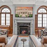 Historic King Mansion - Wedding Venue Renovation