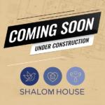 Shalom House – Transitional Living Building