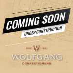 Wolfgang Confectioners – 2021 Loganville Plant Addition