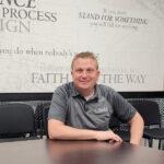 [ 05/2021] Scott D'Orazio - Project Manager