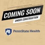 Penn State Health - Medical Arts Building Renovation