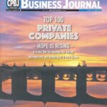 [ 08/2021 ] CPBJ – #76 of Top 100 Private Companies