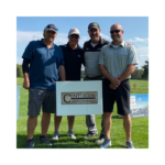 """[ 09/2021 ] CAEDC """"Found it on the Green"""" Golf Tournament 2021"""